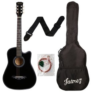 Top 5 Best Acoustic Guitars for Beginners In India 2020