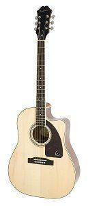 Epiphone AJ-220SCE Acoustic Electric Guitar