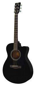 Yamaha FS-100C, 6-String Acoustic Steel Guitar